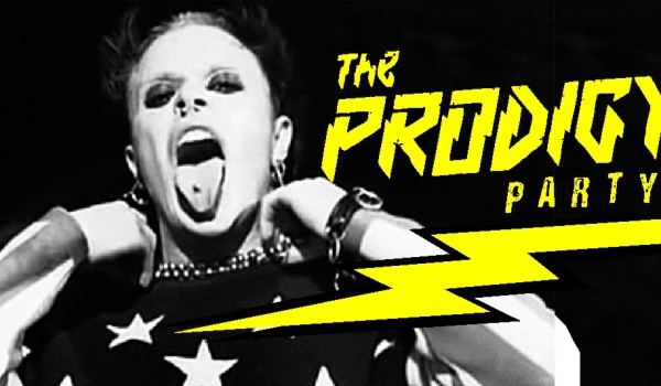 Going. | Prodigy Party - Pogłos