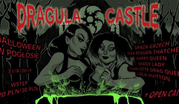 Going. | Dragula Castle - Halloween - Pogłos