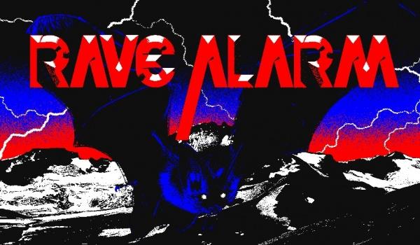 Going. | RAVE ALARM #79 Creepy Cardio - Halloween - Pogłos