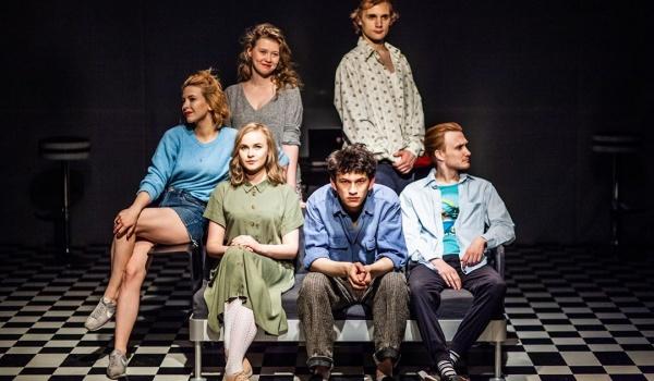 Going.   Śmieszne miłości - Teatr WARSawy