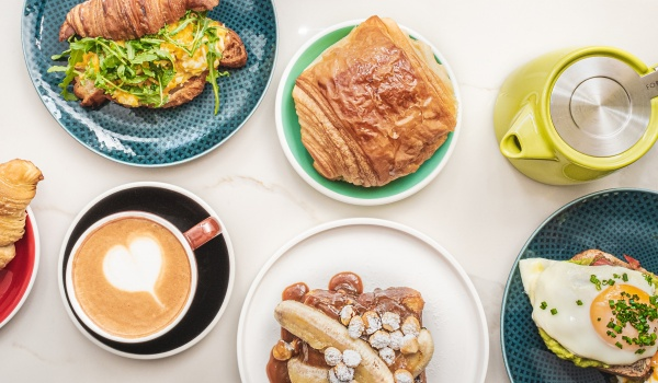 Going.   Zacznij dzień w Cafe Młyńska! - Cafe Młyńska