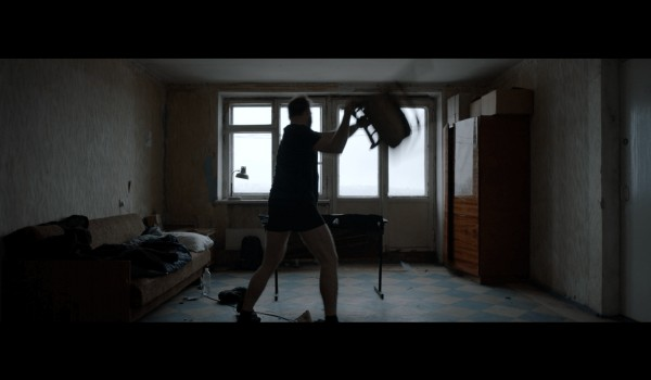 Going. | ATLANTYDA/АТЛАНТИДА / Ukraina! - Kino Iluzjon Filmoteki Narodowej