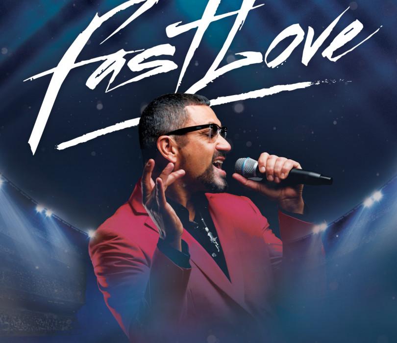 Fast Love, a Tribute to George Michael | Warszawa [ZMIANA DATY]