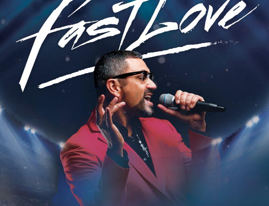 Fast Love, a Tribute to George Michael | Warszawa
