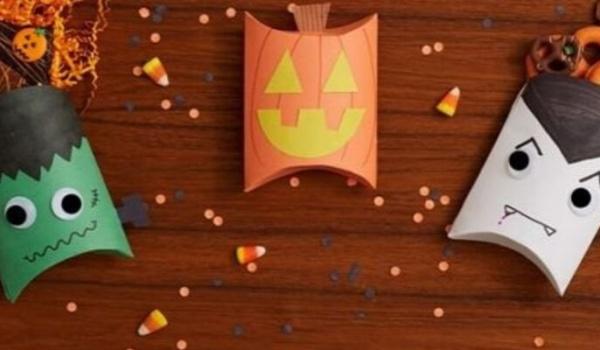Going. | Halloweenowe DYI - warsztaty plastyczne dla dzieci - Pardon, To Tu