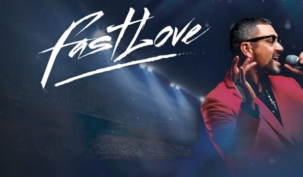 Going. | Fast Love, a Tribute to George Michael | Wrocław - Hala Orbita