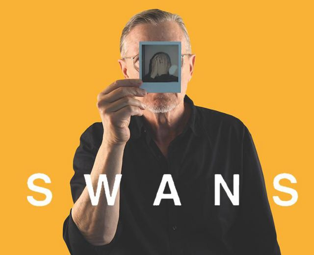 Going. | Swans w Progresji