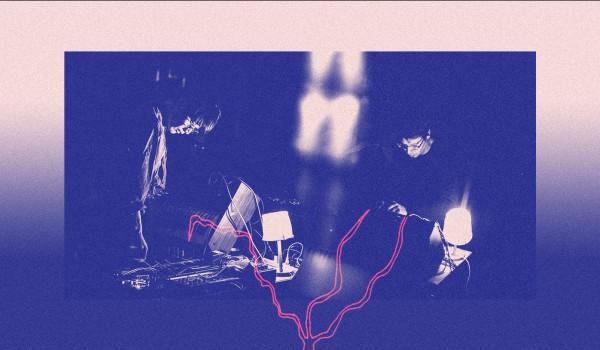 Going. | JAN JELINEK & ASUNA ARASHI | Festiwal Radio Azja - TR Warszawa