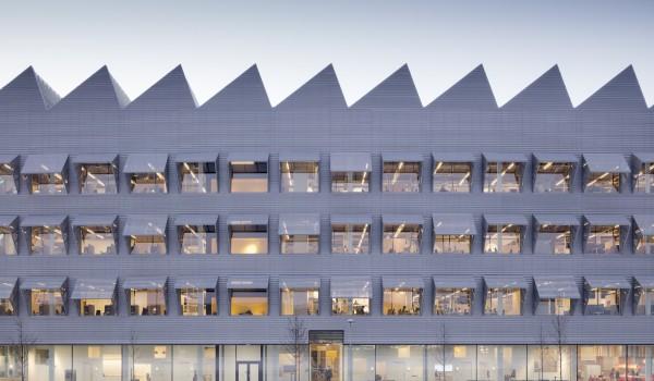 Going. | Od wizji do projektu. Dorte Mandrup - Conditions - Wydział Architektury PW