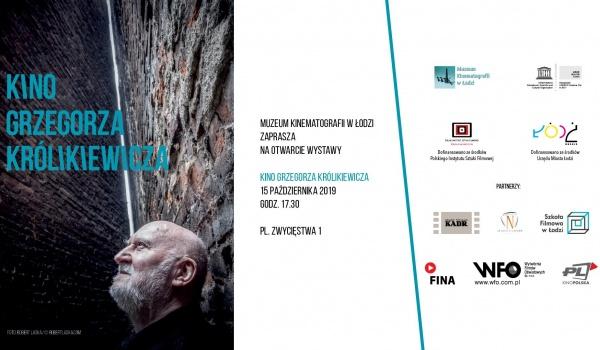 Going. | Kino Grzegorza Królikiewicza / wystawa czasowa - Muzeum Kinematografii