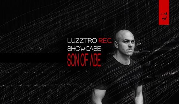 Going. | Luzztro Records Showcase w/ Son Of Abe [UK] - Luzztro