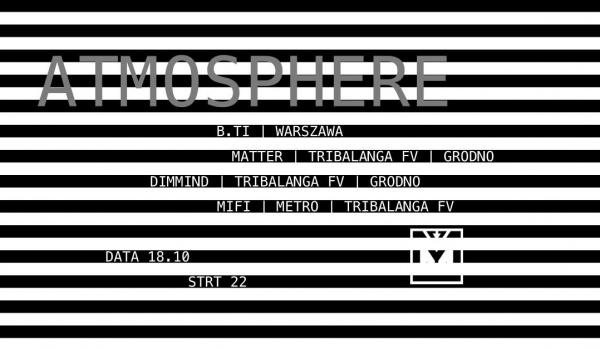 Going. | Atmosphere - Klub Metro