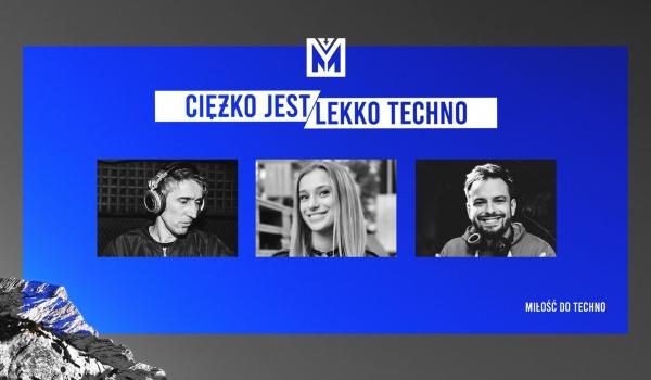 Going. | Ostatnie Ciężko Jest Lekko Techno w Białymstoku - Klub Metro