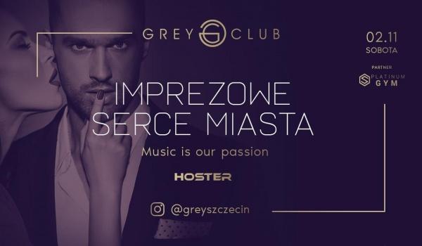 Going.   Imprezowe serce miasta - Grey Club