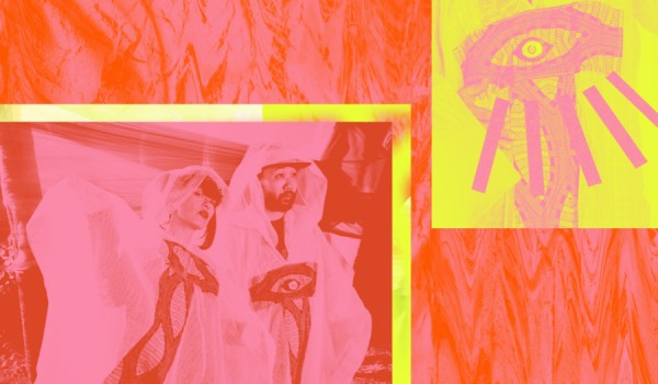 Going. | J-DUB feat. WaqWaq Kingdom | Festiwal Radio Azja - 999