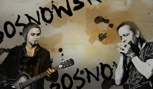 Going. | Blues Fama: Sosnowski feat. Kielak - Forum