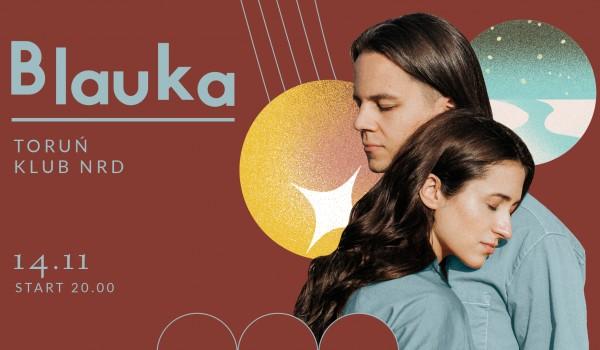 Going. | BLAUKA // NRD KLUB // TORUŃ - NRD Klub