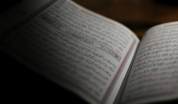 Going.   Kaligrafia arabska –warsztaty artystyczne dla dorosłych - Muzeum Azji i Pacyfiku