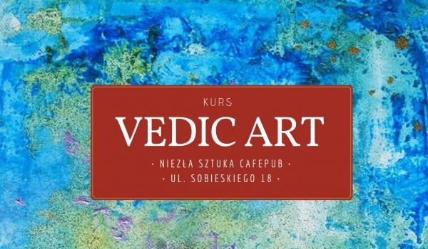 Going. | Kurs Vedic Art - Niezła Sztuka