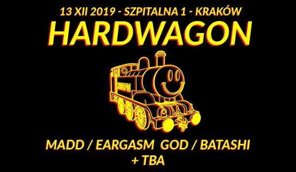 Going. | Hardwagon: Zjazd Alternatywek - Szpitalna 1