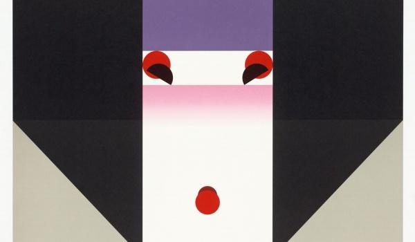 Going. | Graphic Concept: Plakat japoński - różnorodne oblicza - Muzeum Sztuk Użytkowych - Oddział Muzeum Narodowego