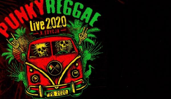 Going. | Punky Reggae live 2020 - Estrada Stagebar