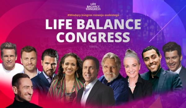 Going. | Life Balance Congress - Ptak Warsaw Expo