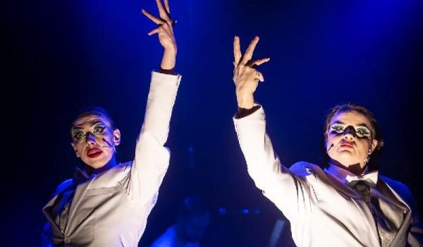 Going. | Sol Invictus - Teatr Barakah / ArtCafe Barakah