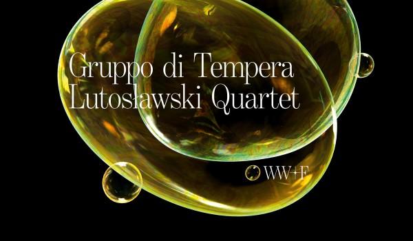 Going. | Warsaw Winds+ Festival | Koncert Inauguracyjny - Studio Koncertowe Polskiego Radia S1 im. Witolda Lutosławskiego