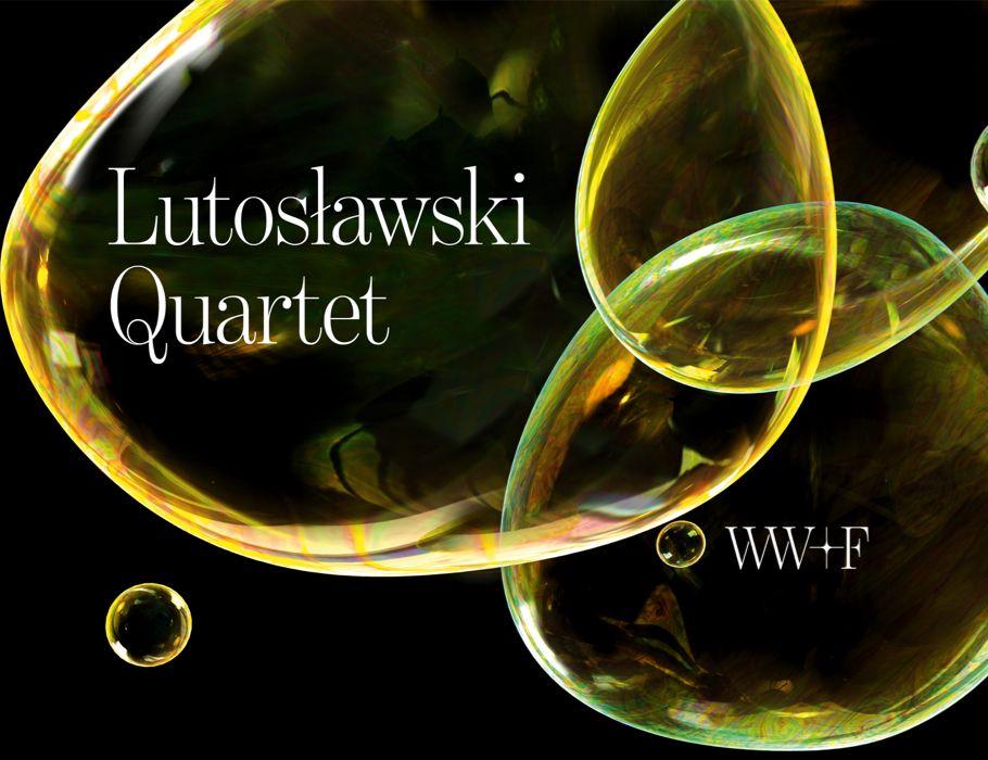 Lutosławski Quartet   Warsaw Winds+ Festival