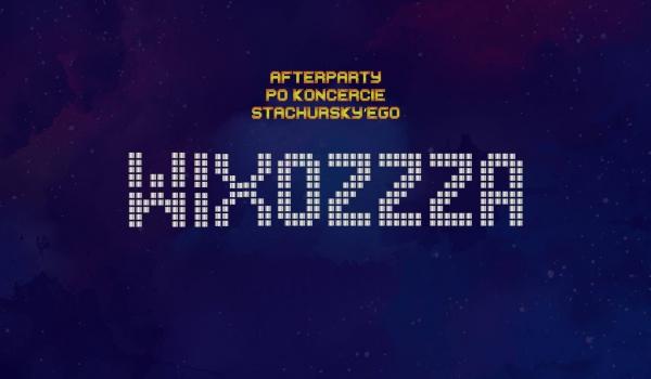 Going.   Wixozzza - Afterparty po koncercie Stachursky'ego - Protokultura - Klub Sztuki Alternatywnej