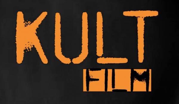Going.   Kult - przedpremierowy pokaz i spotkanie z twórcami - Kino Orzeł