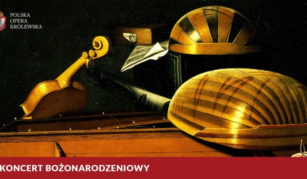 Going.   Koncert Bożonarodzeniowy - Zamek Królewski