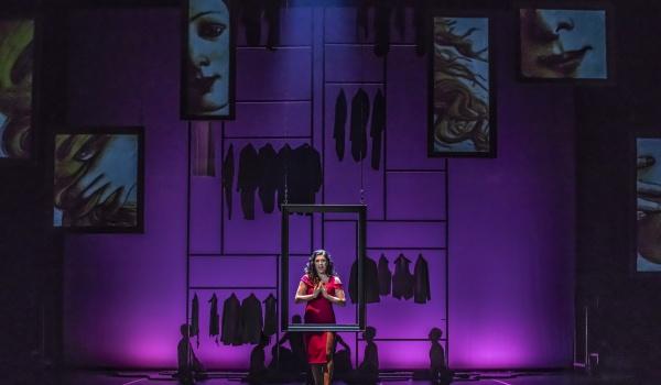 Going. | Thaïs - Opera Bałtycka w Gdańsku