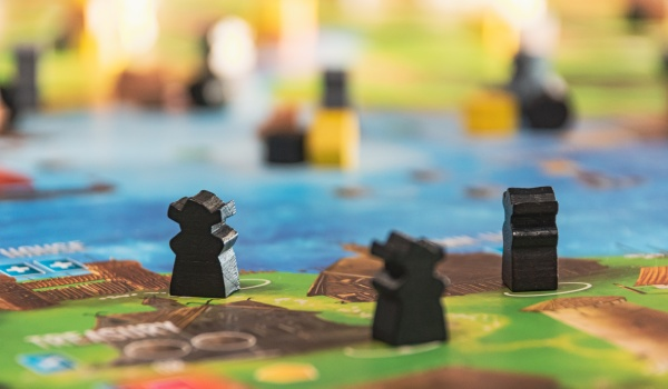 Going. | Board game kid - Filia 29 MBP