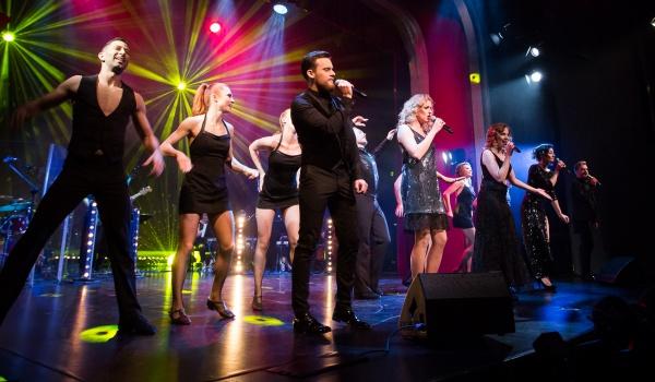 Going. | Broadway Exclusive - Krakowski Teatr VARIETE