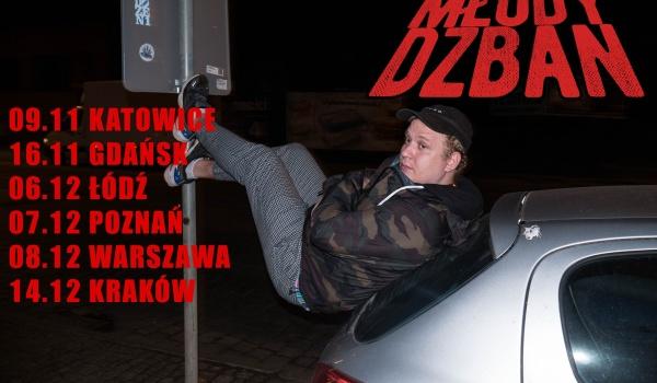 Going. | Młody Dzban | Katowice - Magazyn - Bar Lounge Mariacka