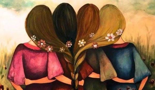 Going. | Przestrzeń serca. Grupa rozwojowa dla kobiet - Dzielnicowy Dom Kultury Węglin
