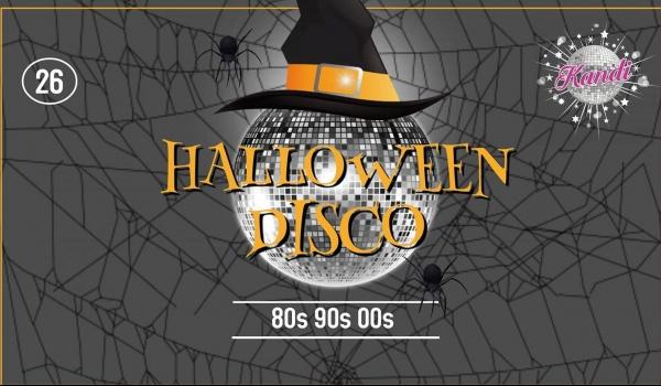 Going.   Halloween disco party - Kandi klub muzyczny