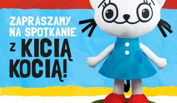 Going. | Dobranocka z Kici Kocią. - FiKa