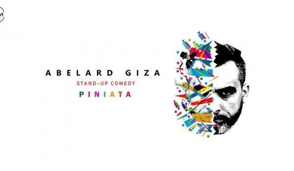 Going. | Abelard Giza - Piniata - Hormon