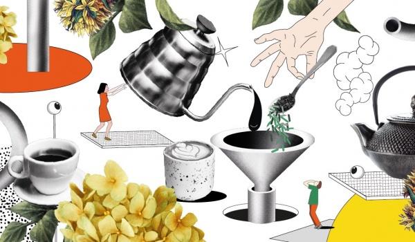 Going.   Święto Kawy i Herbaty - Mysia 3