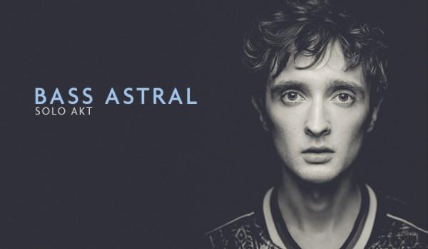 Going. | Bass Astral Solo Akt + KOHA - Klub Spirala