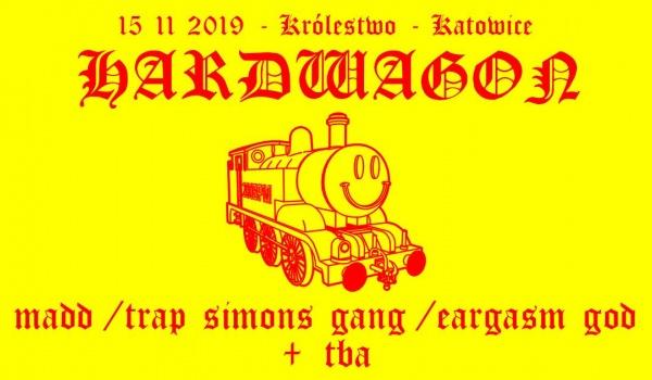 Going. | Hardwagon: Jechane po bandzie! - Królestwo