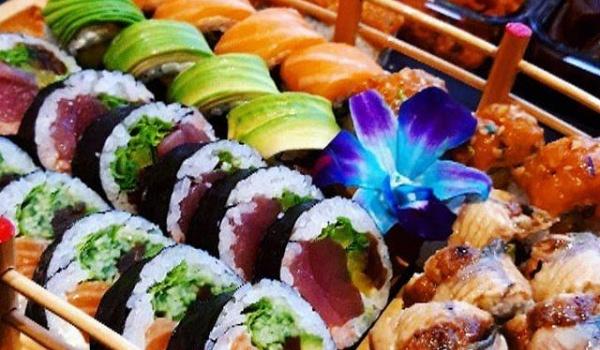 Going.   Sushi dla początkujących – warsztaty kulinarne - Akademia Kulinarna Studio A
