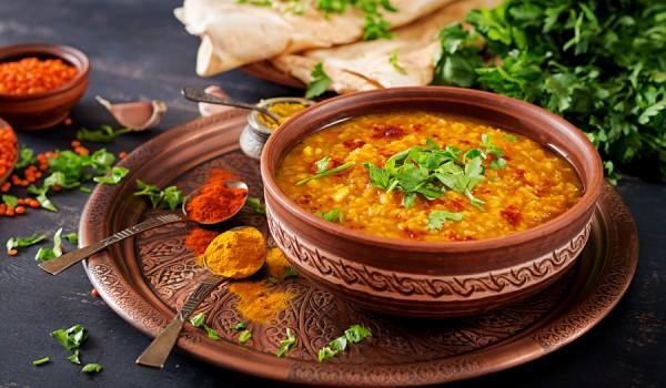 Going. | Domowa kuchnia indyjska – warsztaty z Tapim - Burda Food Center