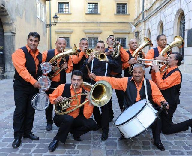 Going. | Ethno Jazz Festival
