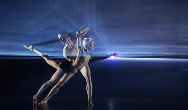 Going. | Masterclass z Company Wayne McGregor - Centrum Spotkania Kultur w Lublinie