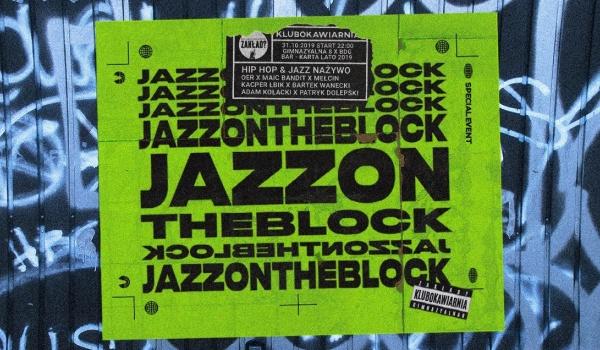 Going.   Jazz on the block vol.7 - Zakład? klubokawiarnia