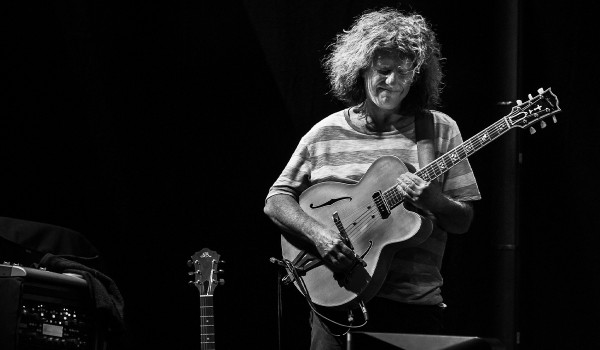 Going. | Directed by Jazz: Music of Pat Metheny - 12on14 Jazz Club